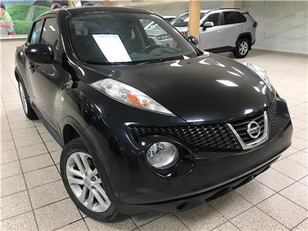 2013 Nissan Juke SV (Stk: 201455A) in Calgary - Image 1 of 22