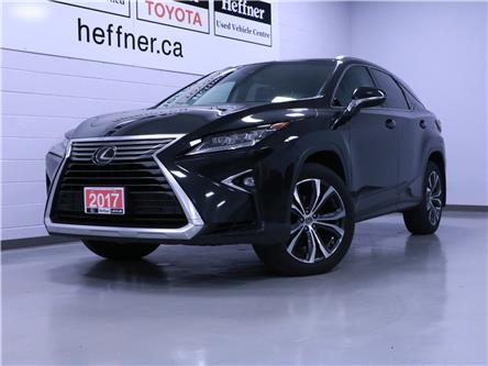 2017 Lexus RX 350 Base (Stk: 207199) in Kitchener - Image 1 of 25