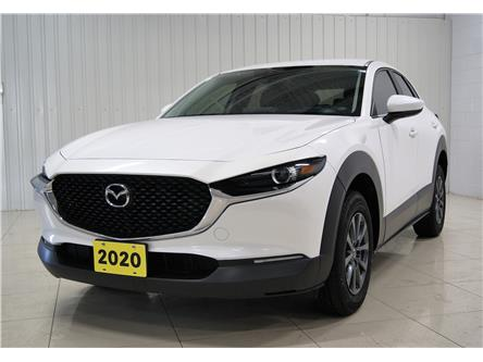 2020 Mazda CX-30 GX (Stk: M21026A) in Sault Ste. Marie - Image 1 of 15