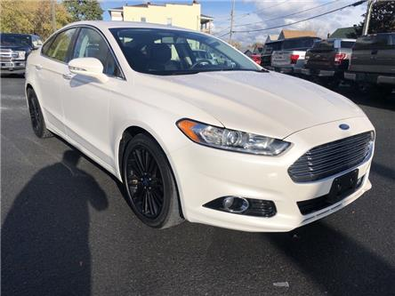 2016 Ford Fusion SE (Stk: 20294A) in Cornwall - Image 1 of 29