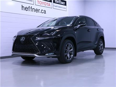 2021 Lexus NX 300 Base (Stk: 213045) in Kitchener - Image 1 of 4
