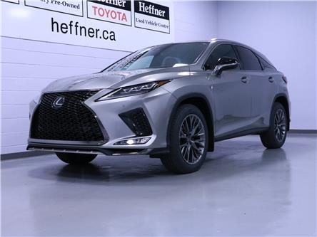 2021 Lexus RX 350 Base (Stk: 213046) in Kitchener - Image 1 of 4