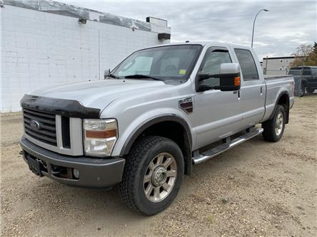 2008 Ford F-350 FX4 (Stk: HW1006) in Fort Saskatchewan - Image 1 of 26