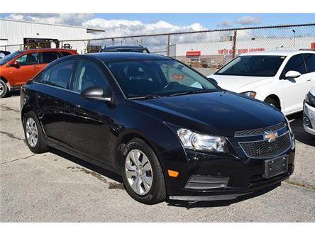 2014 Chevrolet Cruze 1LT (Stk: 92548) in St. Thomas - Image 1 of 12