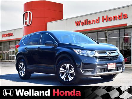 2018 Honda CR-V LX (Stk: U20370) in Welland - Image 1 of 22