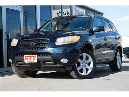 2009 Hyundai Santa Fe  (Stk: T20722) in Chatham - Image 1 of 21
