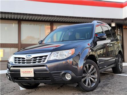 2013 Subaru Forester 2.5X Convenience Package (Stk: 2009275) in Waterloo - Image 1 of 21