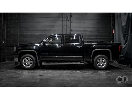 2016 GMC Sierra 1500 SLT (Stk: CT20-566) in Kingston - Image 1 of 43