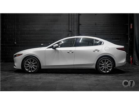 2019 Mazda Mazda3 GT (Stk: CT20-571) in Kingston - Image 1 of 42
