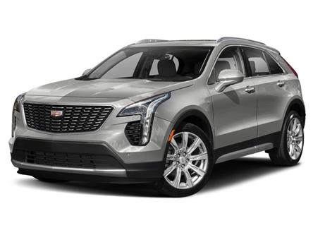 2021 Cadillac XT4 Luxury (Stk: F008824) in Newmarket - Image 1 of 9