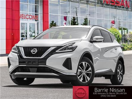 2020 Nissan Murano S (Stk: 20440) in Barrie - Image 1 of 23