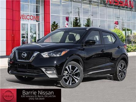 2020 Nissan Kicks SR (Stk: 20450) in Barrie - Image 1 of 23
