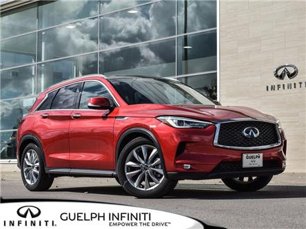 2020 Infiniti QX50  (Stk: I7155) in Guelph - Image 1 of 24