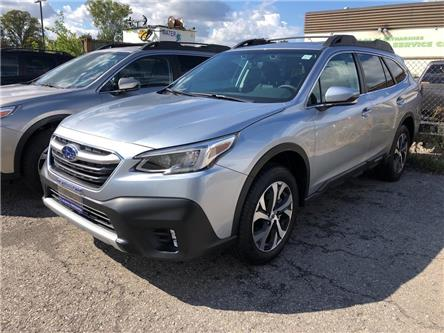 2020 Subaru Outback Limited (Stk: S5100) in St.Catharines - Image 1 of 3