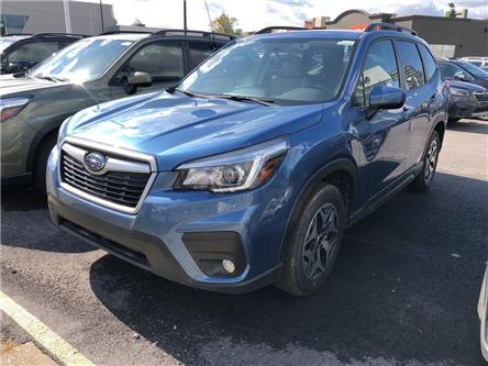 2020 Subaru Forester Convenience (Stk: S5292) in St.Catharines - Image 1 of 3