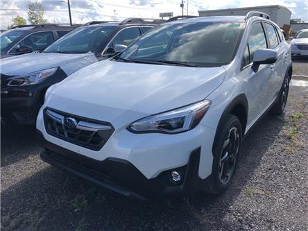 2021 Subaru Crosstrek Limited (Stk: S5520) in St.Catharines - Image 1 of 3
