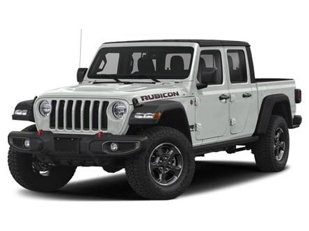 2021 Jeep Gladiator Rubicon (Stk: M508816) in Surrey - Image 1 of 9