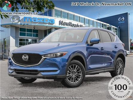 2020 Mazda CX-5 GS AWD (Stk: 41452) in Newmarket - Image 1 of 23