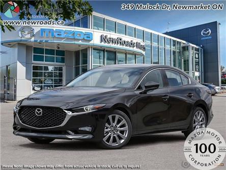 2020 Mazda Mazda3 GT Premium Package (Stk: 41715) in Newmarket - Image 1 of 23