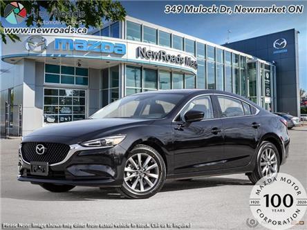 2020 Mazda Mazda3 GS (Stk: 41820) in Newmarket - Image 1 of 16