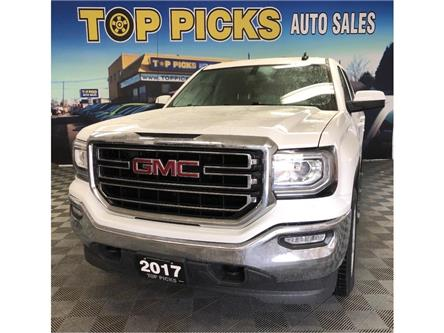2017 GMC Sierra 1500 SLE (Stk: 149688) in NORTH BAY - Image 1 of 27