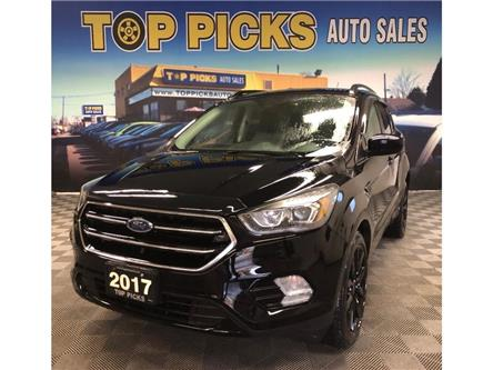 2017 Ford Escape SE (Stk: B47608) in NORTH BAY - Image 1 of 28