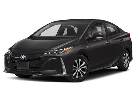2021 Toyota Prius Prime Base (Stk: 167567) in Brampton - Image 1 of 9