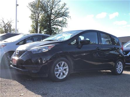 2019 Nissan Versa Note SV | CERTIFIED PRE-OWNED (Stk: P0681) in Mississauga - Image 1 of 19