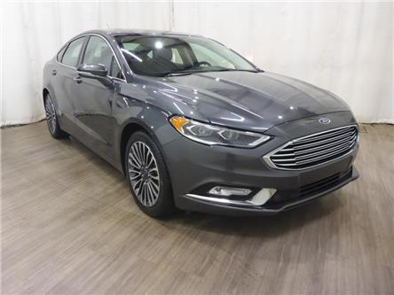 2017 Ford Fusion SE (Stk: 200930100) in Calgary - Image 1 of 30