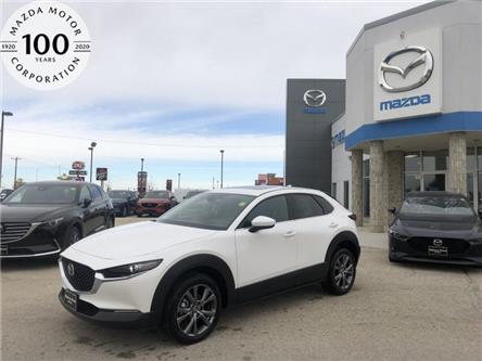 2021 Mazda CX-30 GT (Stk: M21003) in Steinbach - Image 1 of 23