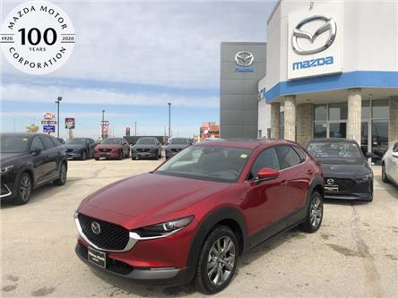 2021 Mazda CX-30 GT (Stk: M21004) in Steinbach - Image 1 of 23