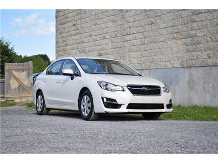 2016 Subaru Impreza 2.0i (Stk: B6022) in Kingston - Image 1 of 23