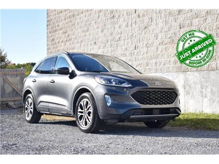 2020 Ford Escape SEL (Stk: B6496) in Kingston - Image 1 of 26