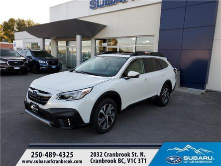 2020 Subaru Outback Limited (Stk: 248548) in Cranbrook - Image 1 of 25