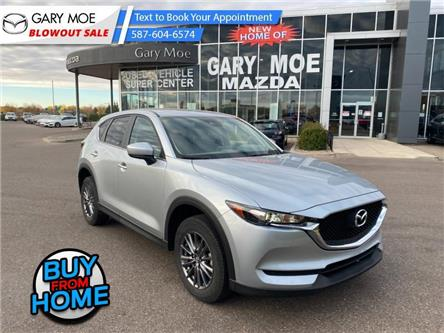 2018 Mazda CX-5 GX (Stk: 20-2822A) in Lethbridge - Image 1 of 8