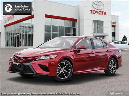 2020 Toyota Camry SE (Stk: 90746) in Ottawa - Image 1 of 24