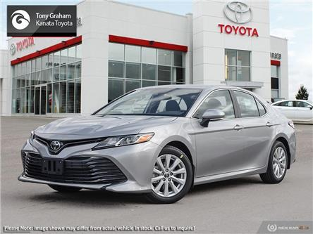 2020 Toyota Camry LE (Stk: 90735) in Ottawa - Image 1 of 24