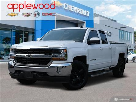 2018 Chevrolet Silverado 1500  (Stk: 382625TN) in Mississauga - Image 1 of 27