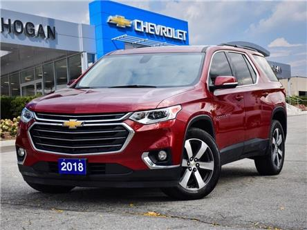 2019 Chevrolet Traverse 3LT (Stk: WN108681) in Scarborough - Image 1 of 26