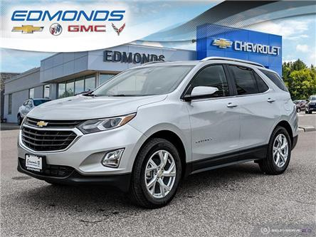 2021 Chevrolet Equinox LT (Stk: 1056) in Huntsville - Image 1 of 27
