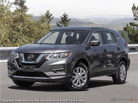 2020 Nissan Rogue S (Stk: 20R4881) in Whitehorse - Image 1 of 23