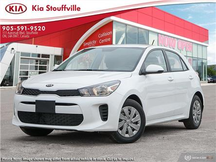 2020 Kia Rio  (Stk: 20343) in Stouffville - Image 1 of 23