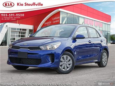 2020 Kia Rio  (Stk: 20341) in Stouffville - Image 1 of 23