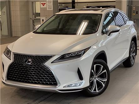 2021 Lexus RX 350 Base (Stk: 1878) in Kingston - Image 1 of 30
