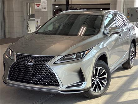 2021 Lexus RX 350 Base (Stk: 1876) in Kingston - Image 1 of 29