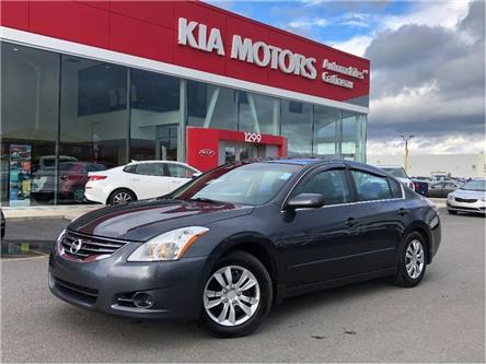 2012 Nissan Altima 2.5 S (Stk: 20937A) in Gatineau - Image 1 of 18