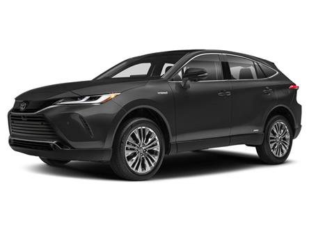 2021 Toyota Venza LE (Stk: VH100) in Niagara Falls - Image 1 of 3