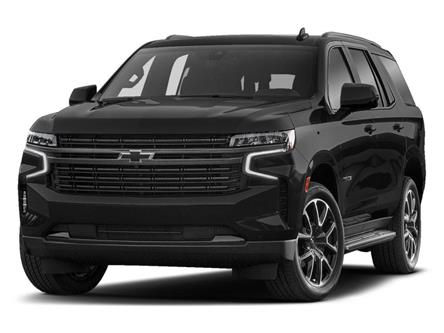 2021 Chevrolet Tahoe Z71 (Stk: TMR175525) in Terrace - Image 1 of 3