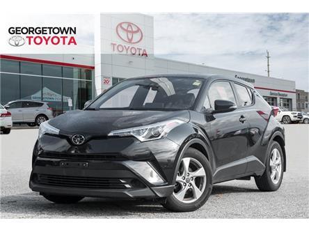 2019 Toyota C-HR Base (Stk: 19-42823GP) in Georgetown - Image 1 of 18