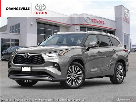 2020 Toyota Highlander Limited (Stk: H20679) in Orangeville - Image 1 of 23